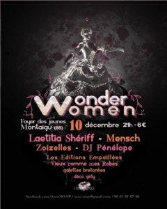 Wonder Women 2011