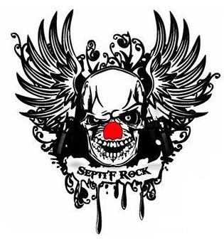 Logo Septif'Rock