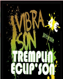 Tremplin Vibrason