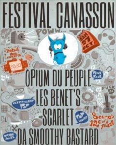 Festival Canasson