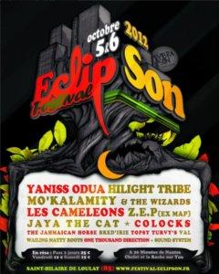 Festival Eclipson