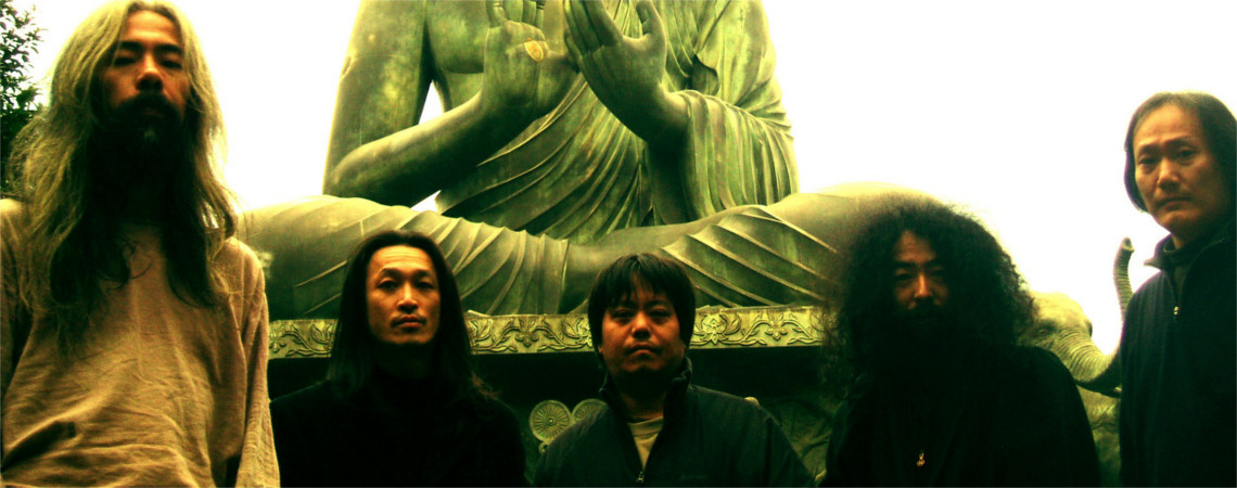 16 10 2013 ACID MOTHERS TEMPLE +…