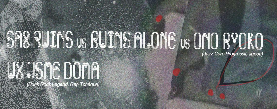 06 11 2013 SAX RUINS + UZ JSME DOMA