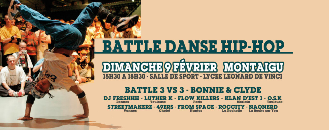 09 02 2014 URBANO TOUR 8 – BATTLE DANSE HIP-HOP