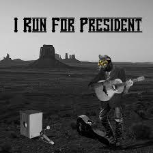 Irunforpresident