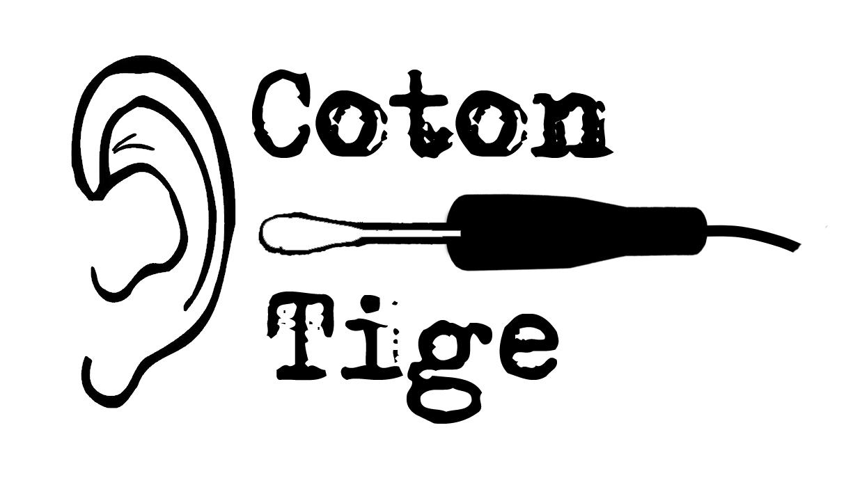 Logo Coton Tige