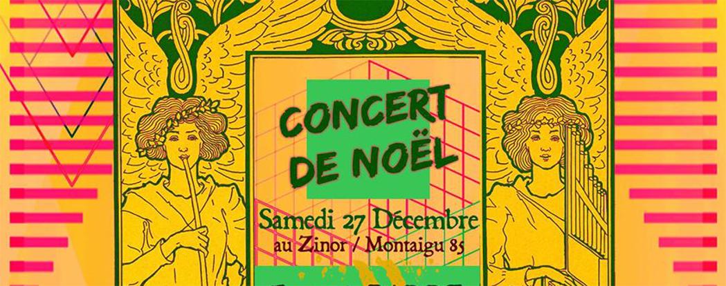 27 12 2014 CONCERT DE NOEL ARTSONIC