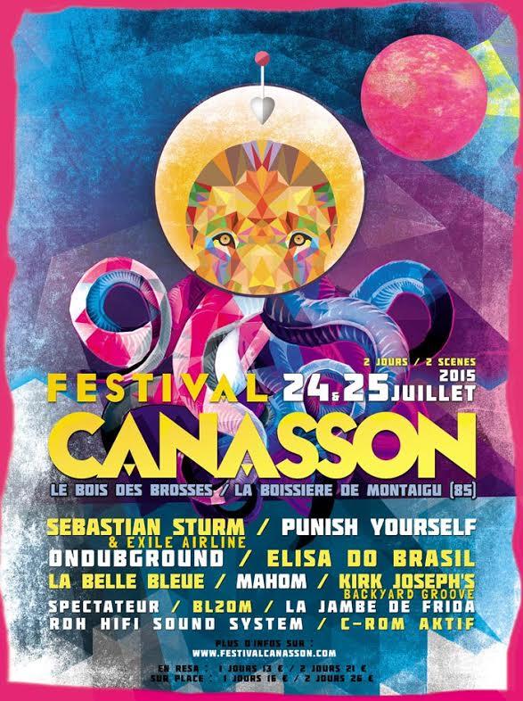 Canasson