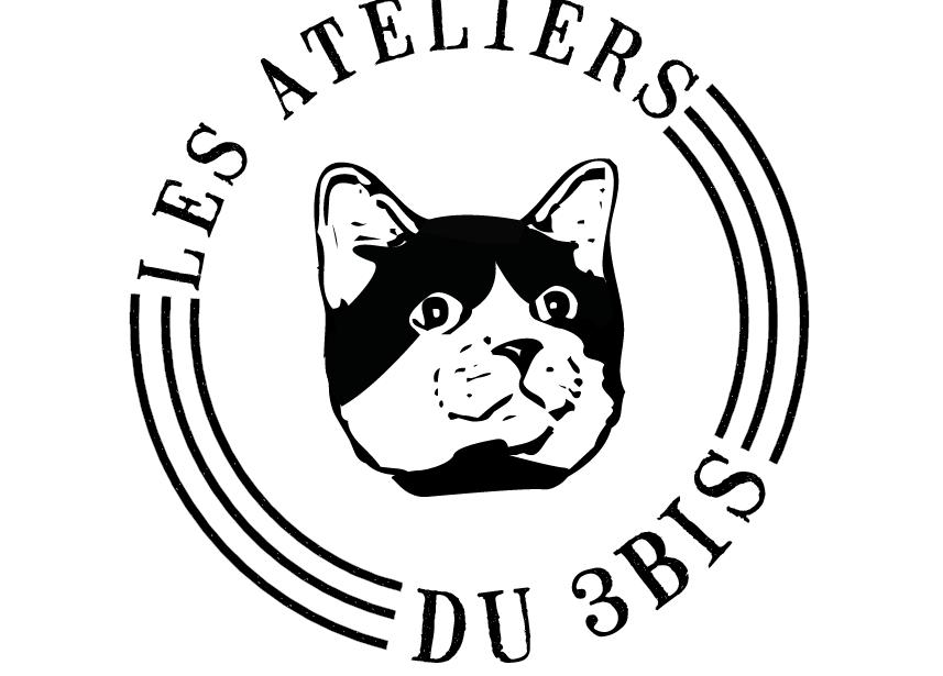LES ATELIERS DU 3 BIS