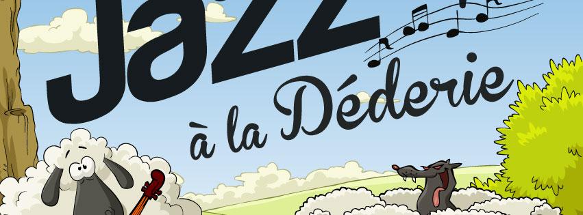 JAZZ A LA DEDERIE #4 22 08 2015