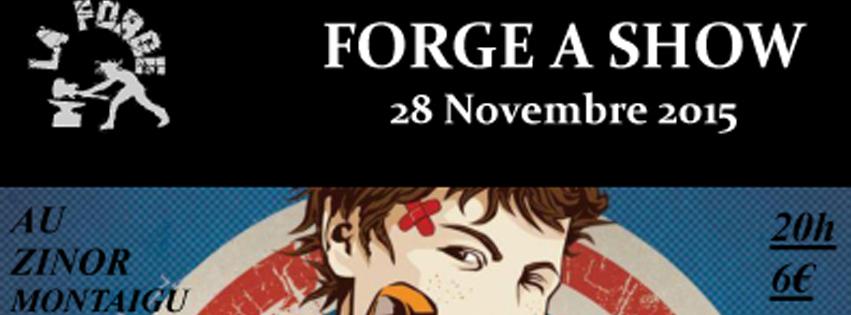 28 11 2015 Concert la Forge