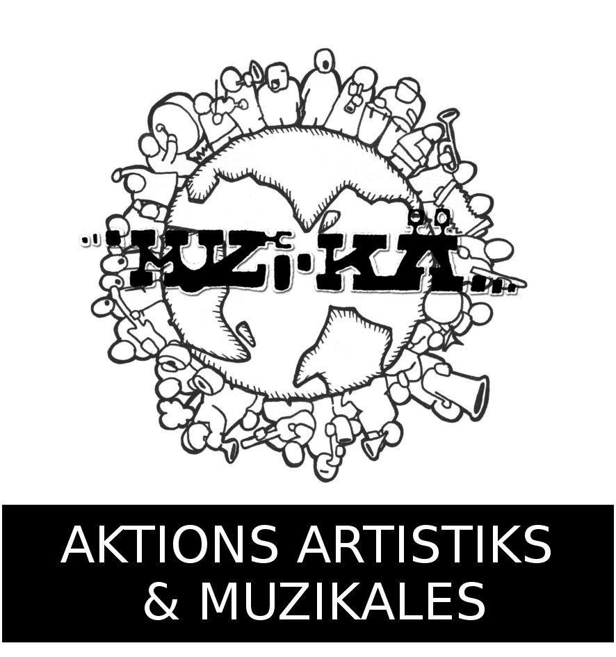 Logo Musika