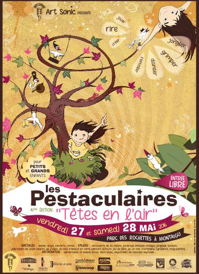 27/28 05 2016 LES PESTACULAIRES