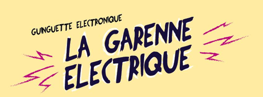 BANDEAU garenne electrique