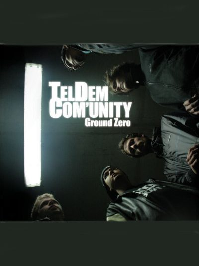 Teldem Com'unity 2