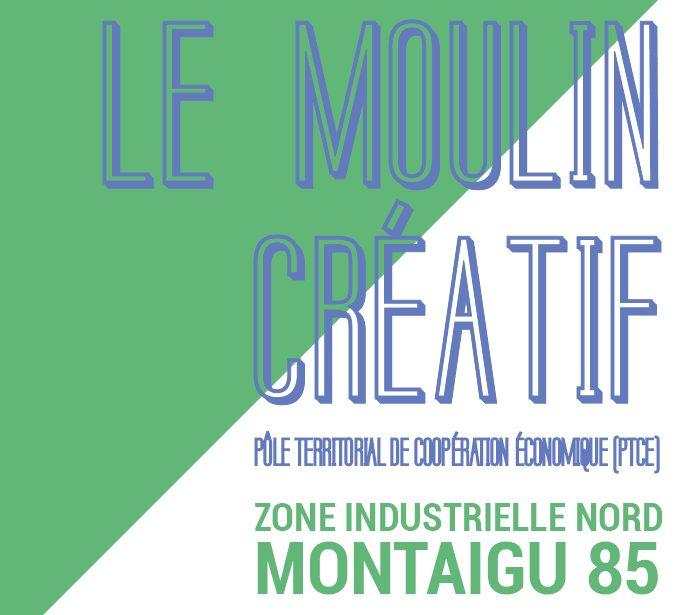 Le Moulin Créatif