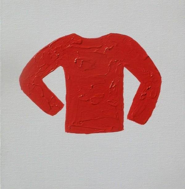 Pull rouge matic
