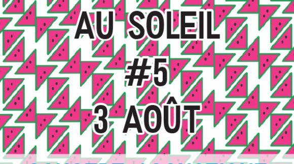 RDV AU SOLEIL 5