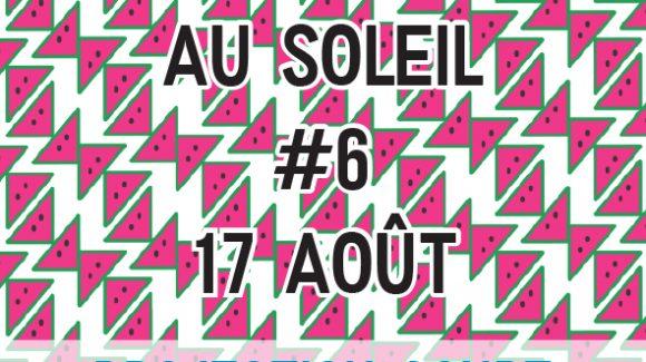 RDV AU SOLEIL 6