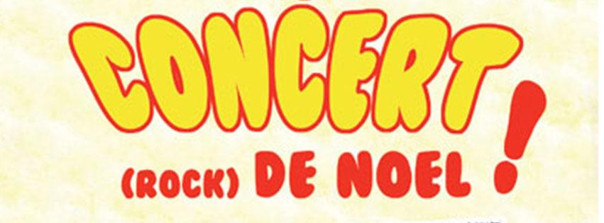 BANDEAU concert noel