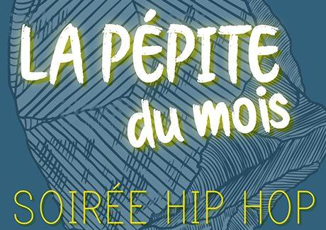 SITEINTERNET pépite hip hop