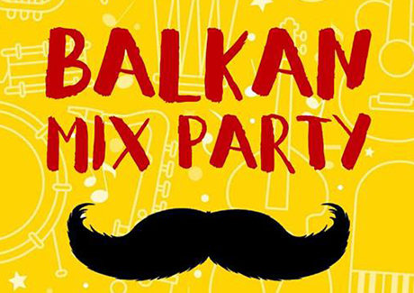 SITEINTERNET balkan mix party