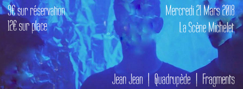 BANDEAU jean jean
