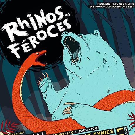 SITEINTERNET rhinos féroces