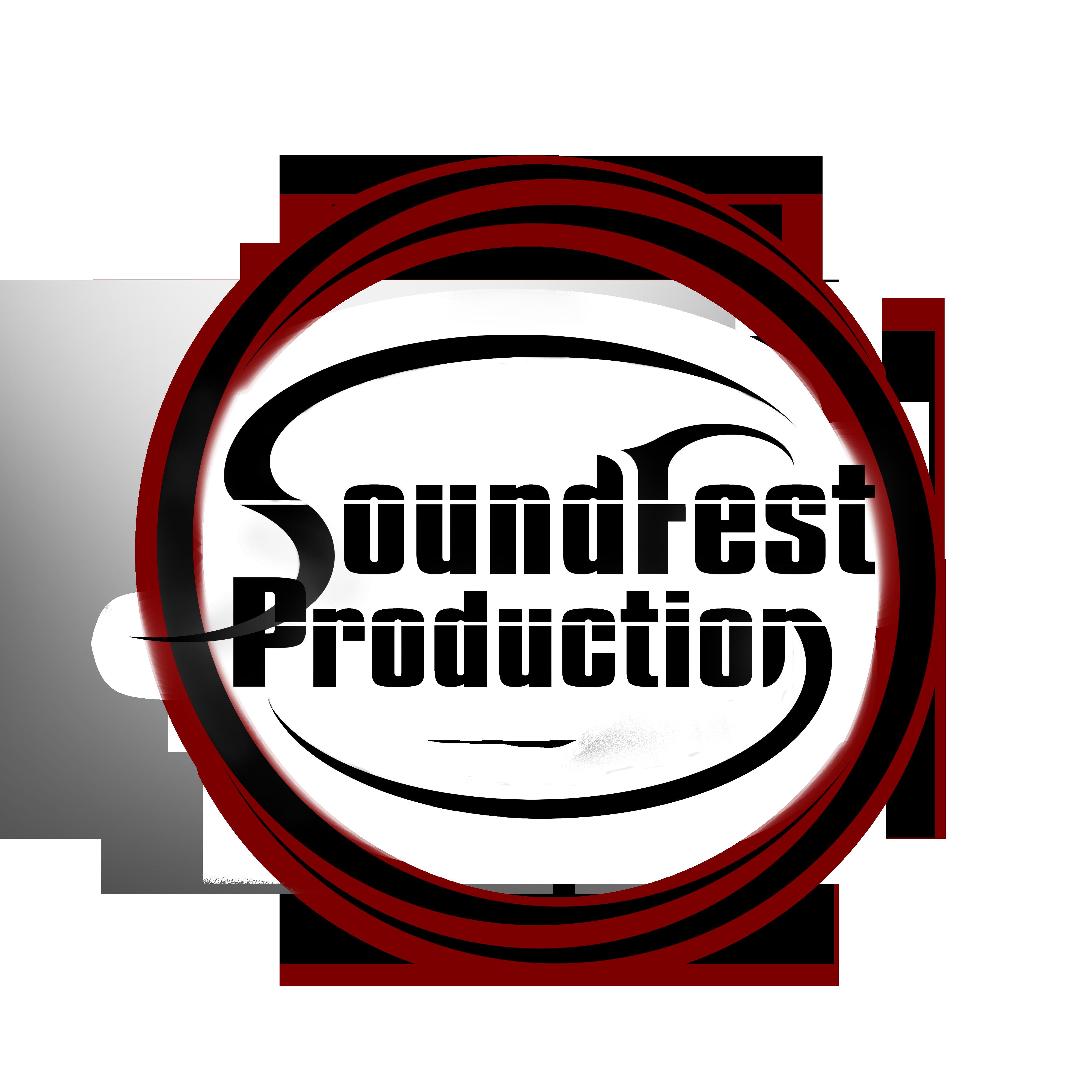Soundfest Prod Logo Black